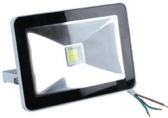 PRO ELEC PEL00266  Led Floodlight Slim 30W